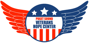 Puget Sound Veterans Hope Center Logo